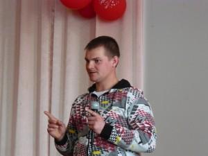 Евгений Невструев