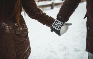 lyubov-zima-zaruku-sneg