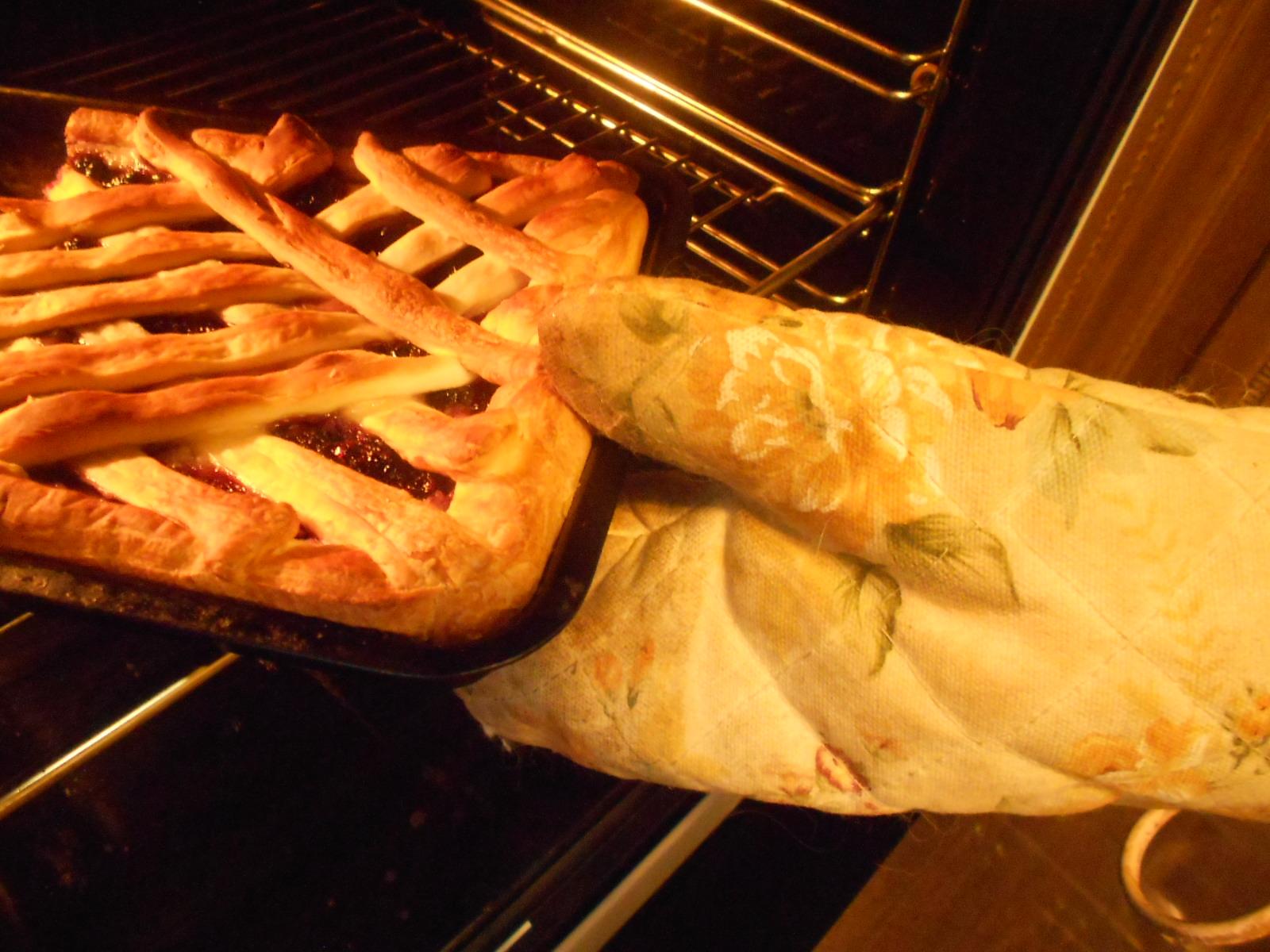 пирог Дарина