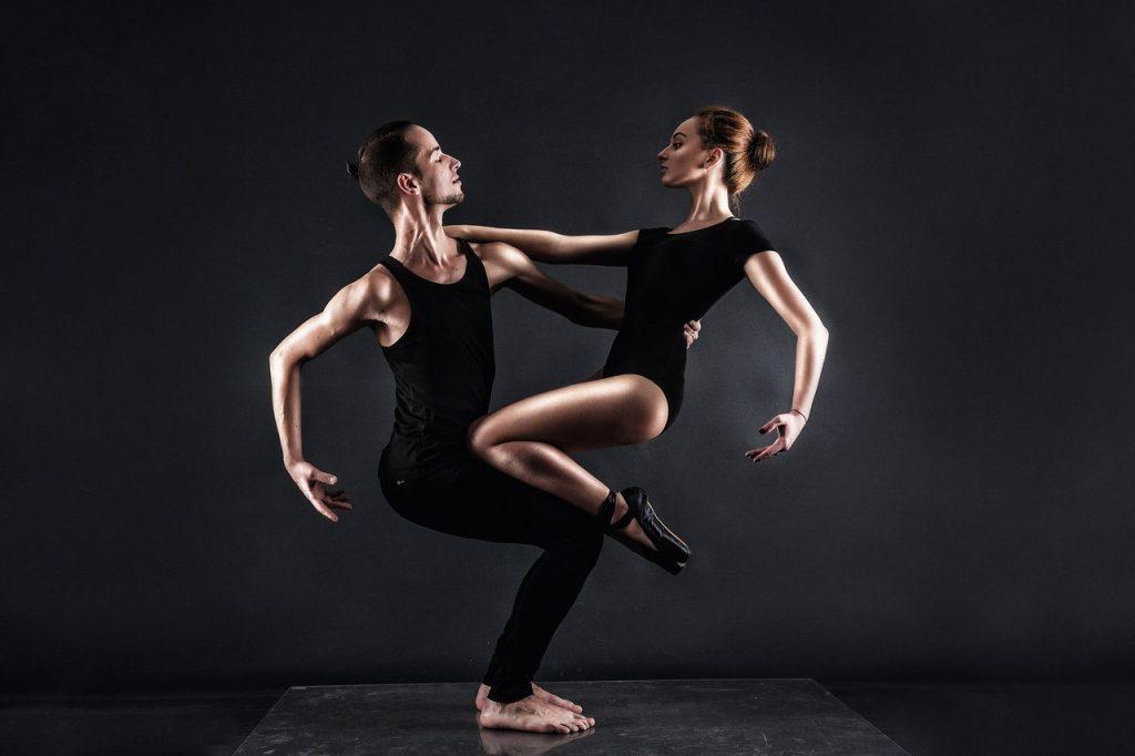 танцы рудина