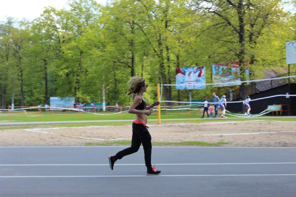 Спорт Татаринцева