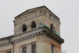 старый дом111